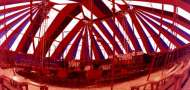 Rudi Enos Design Big Top Circus Tent 190